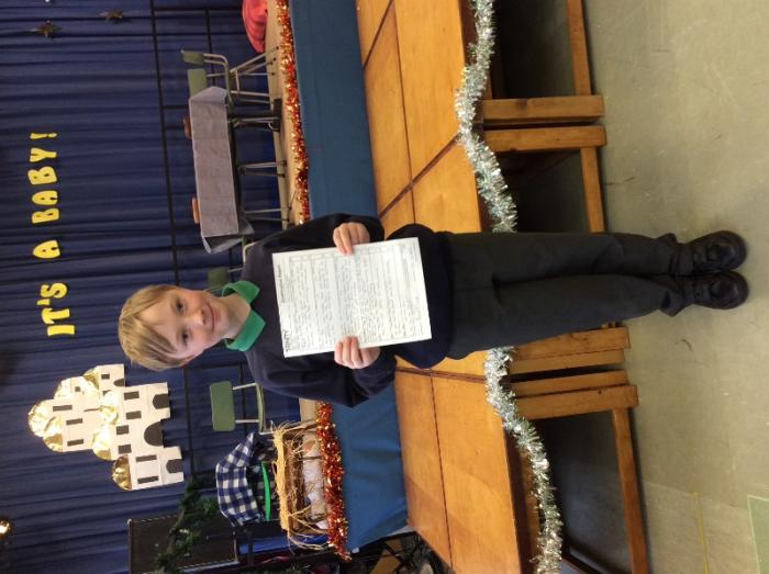 95%! A Distinction in Grade 3 Piano! Bravo!